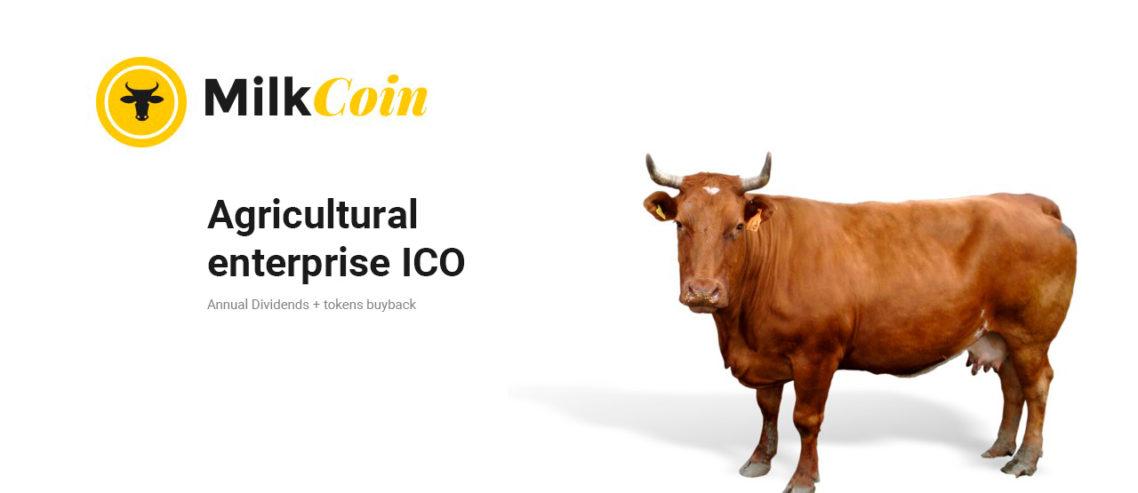milkcoin_ICO